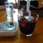 南太平洋 - アイスコーヒー