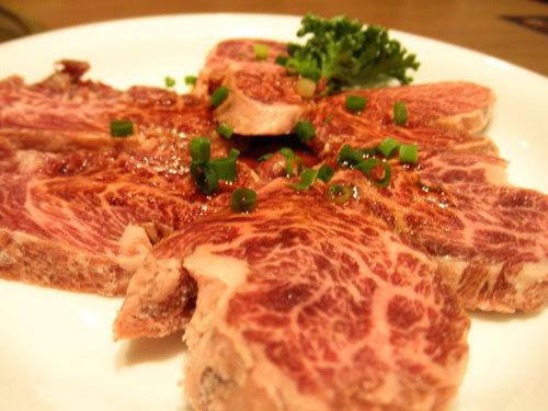 韓国家庭料理・焼肉 おしお