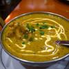 シタール - 料理写真:カリミリッチチキン