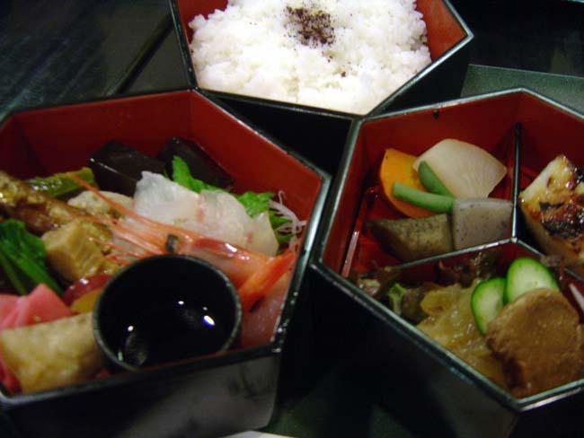 日本料理 武智