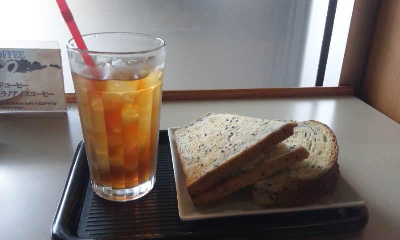 カフェミラノ 西新井店