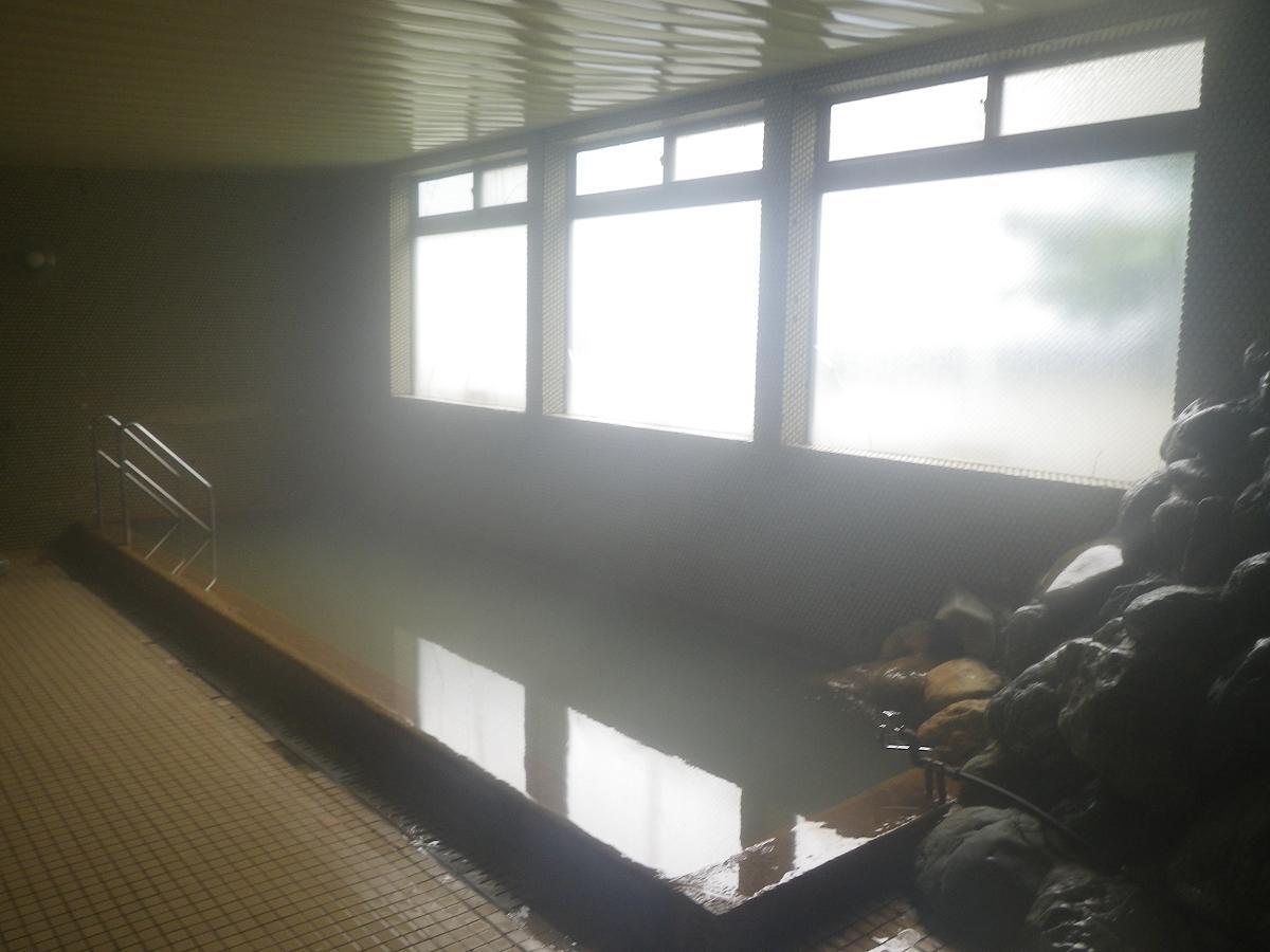 ニュー温泉閣ホテル