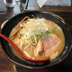 麺処 花田 - 味噌