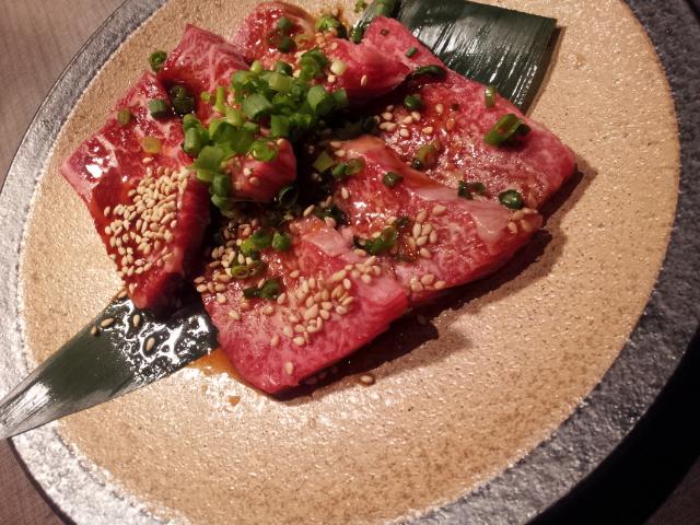 焼肉一番 団楽 草津南駅前店