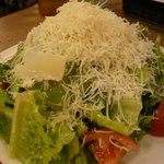 9737322 - シーザーサラダ チーズたっぷり