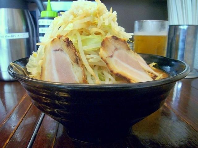野方の二郎インスパイア2軒目』b...