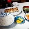 ファミリー食堂さいとう  - 料理写真:ファミリー食堂 さいとう 餃子定食