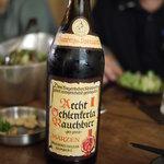 燻製キッチン - 2011/09 燻製ビール ラオホ