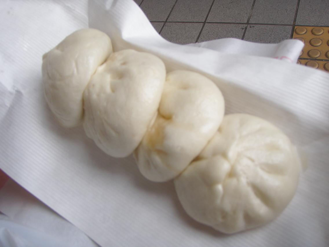 長崎ぶたまん 桃太呂 銅座本店
