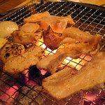 塩ホルモン栗の木 - 料理写真: