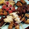 戯之吉 - 料理写真:手刺の焼き鳥