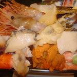 9803550 - 豪海丼