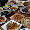 いっしん太助 - 料理写真:バイキングは手作りのお惣菜や市場ならではの食材がたっぷり並んでます
