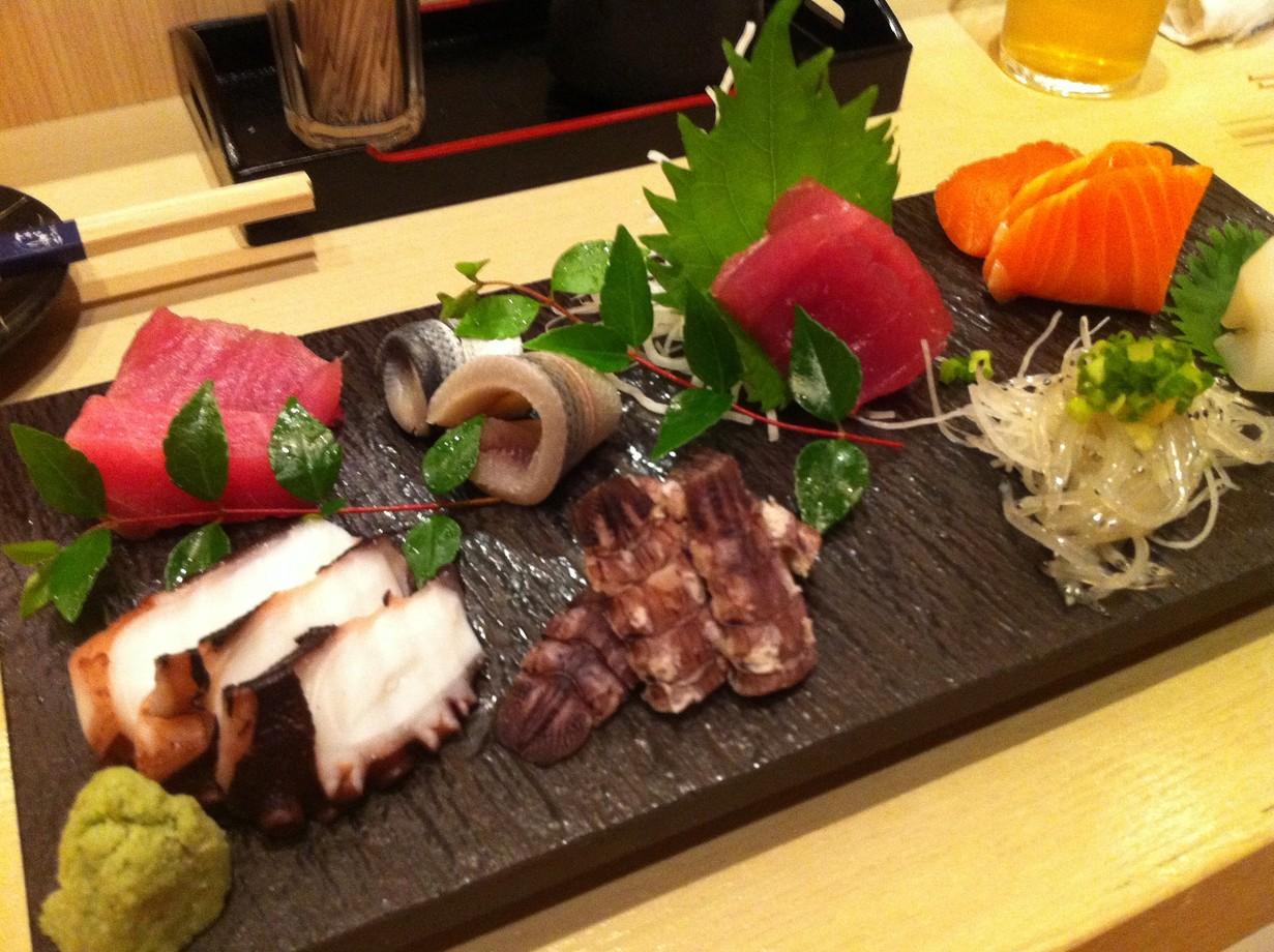 トキワ寿司はなれ