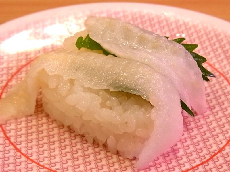 かっぱ寿司 逢谷内店
