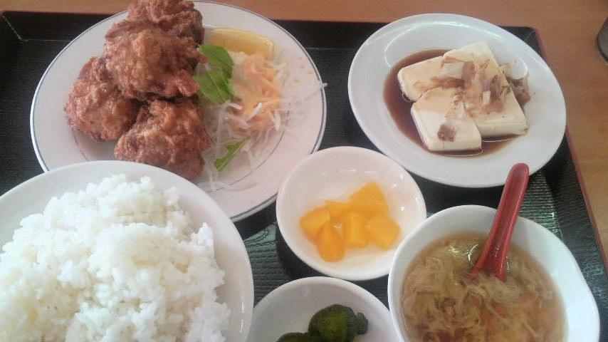 台湾料理 四季紅 結城店
