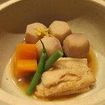 舞桜 - 煮物