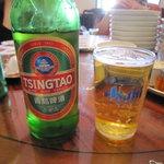 三和楼 - 青島ビール