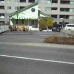 986340 - 駐車場つき
