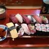 梅よし鮨 - 料理写真:ランチ握り