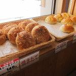 お米の館 - 料理写真: