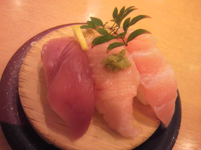 回転寿司 すし丸 曙店