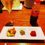 シャンパン&醤油バー フルートフルート