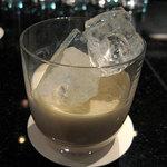 レストラン トライベックス - 「ベイリーズ」アイリッシュクリーム