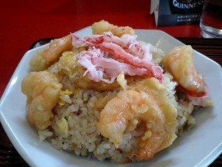 中国料理 檸檬亭