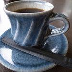 大観 - コーヒー