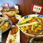 四季菜 -