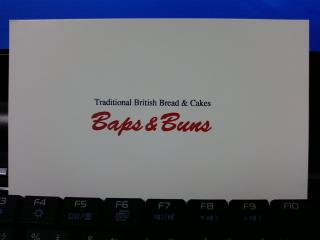 Baps&Buns
