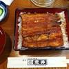 うなぎ荒井 - 料理写真:うな重 松(2310円)