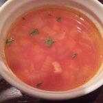9948798 - スープ