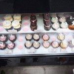 N.Y. Cupcakes - ショーケース①