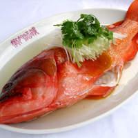 『本日の海鮮料理』⇒⇒調理法や味付けを選べる魚料理が人気♪