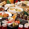 ろばたの紣 - 料理写真:写真はコース料理の一例となります。