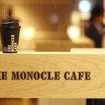 モノクル カフェ -