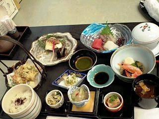 日本料理 都