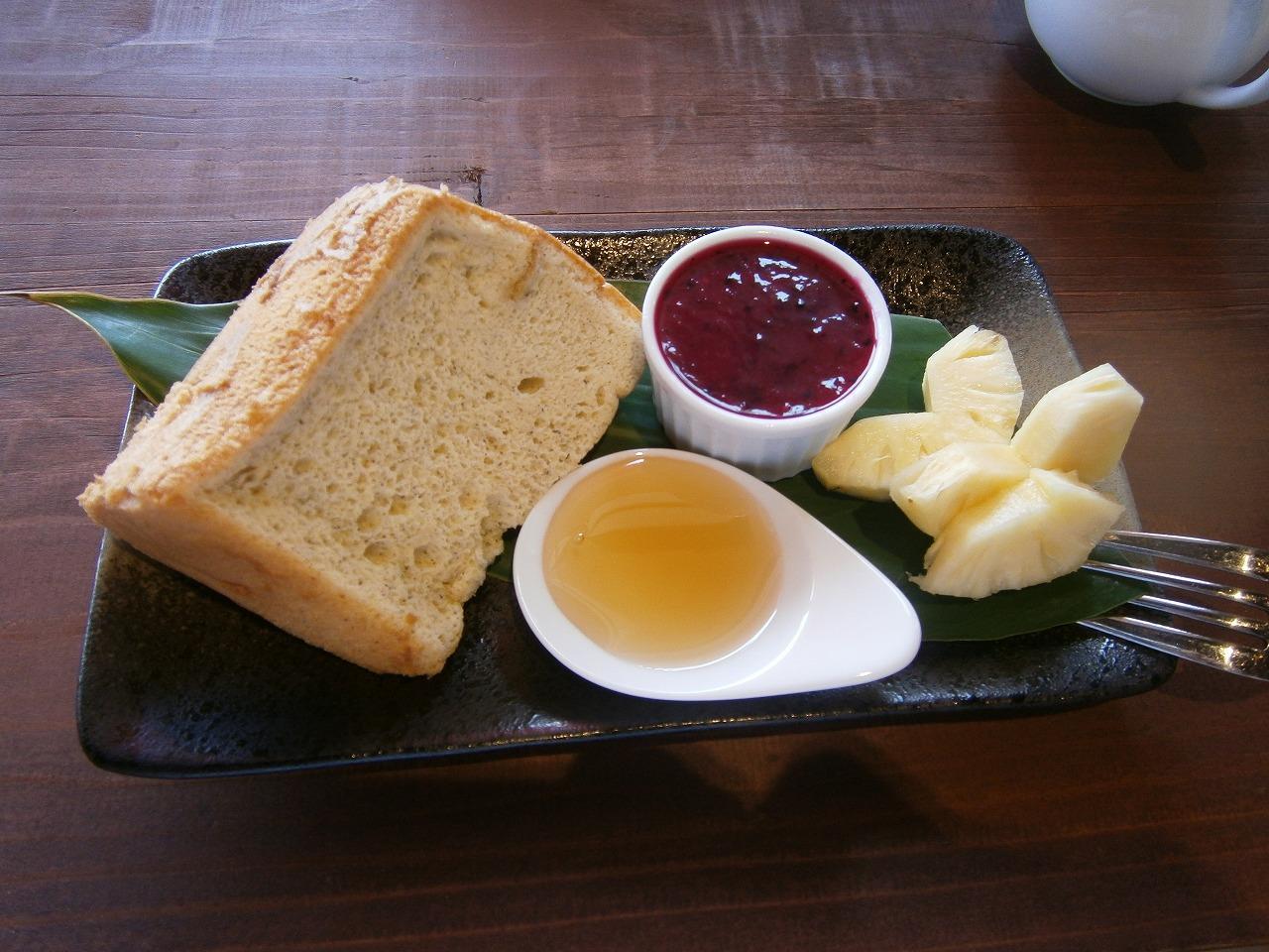 カナンスローファーム カフェ&エコステイ