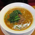 彩雲瑞 - 坦々麺