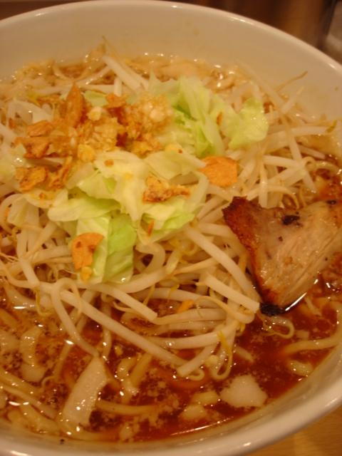 どてちん 麺屋青山3号店