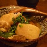 あかり - 料理写真:3150円のコース料理。
