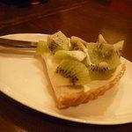 あかり - レアチーズケーキ(+400円)
