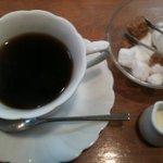 ティータイム - tea time・ランチコーヒー
