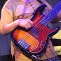 P-bass
