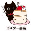 みすたー黒猫